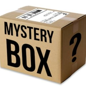 Drug store mystery box $75 value